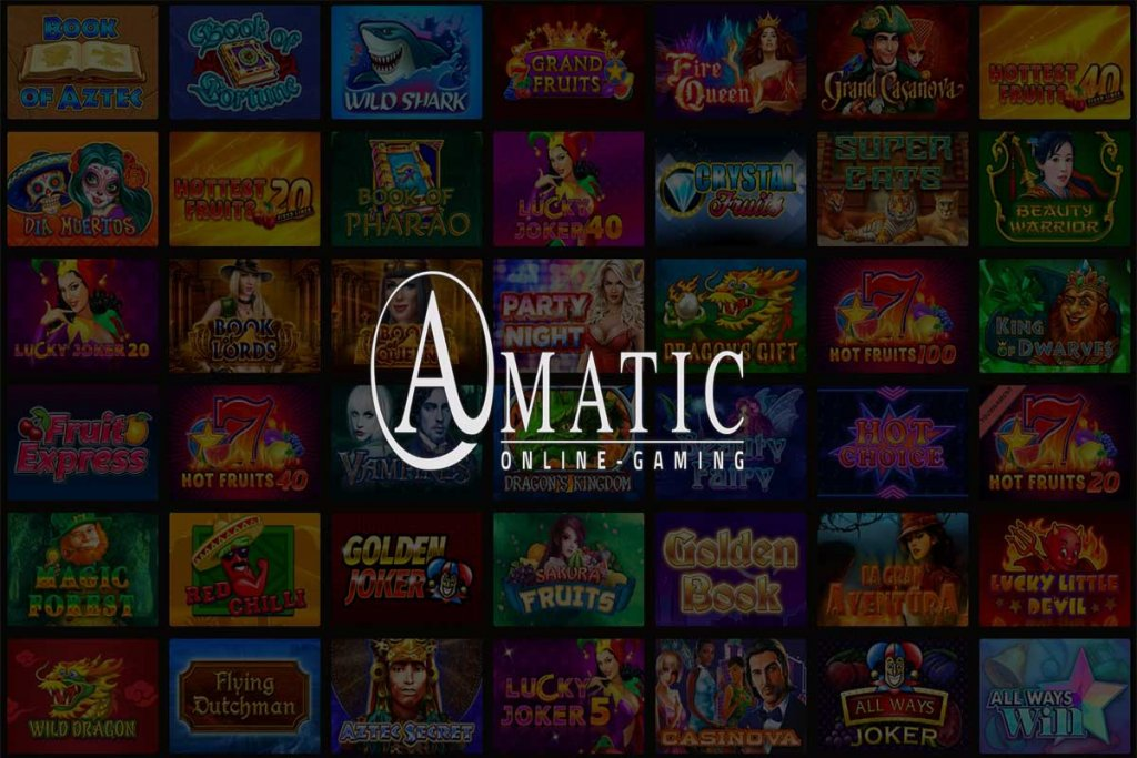 amatic-play